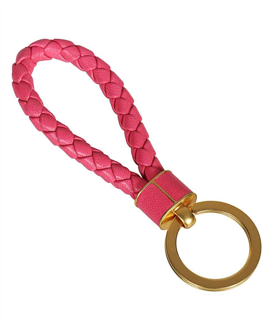 Bottega Veneta 651820 V0HW1 Key holder 2
