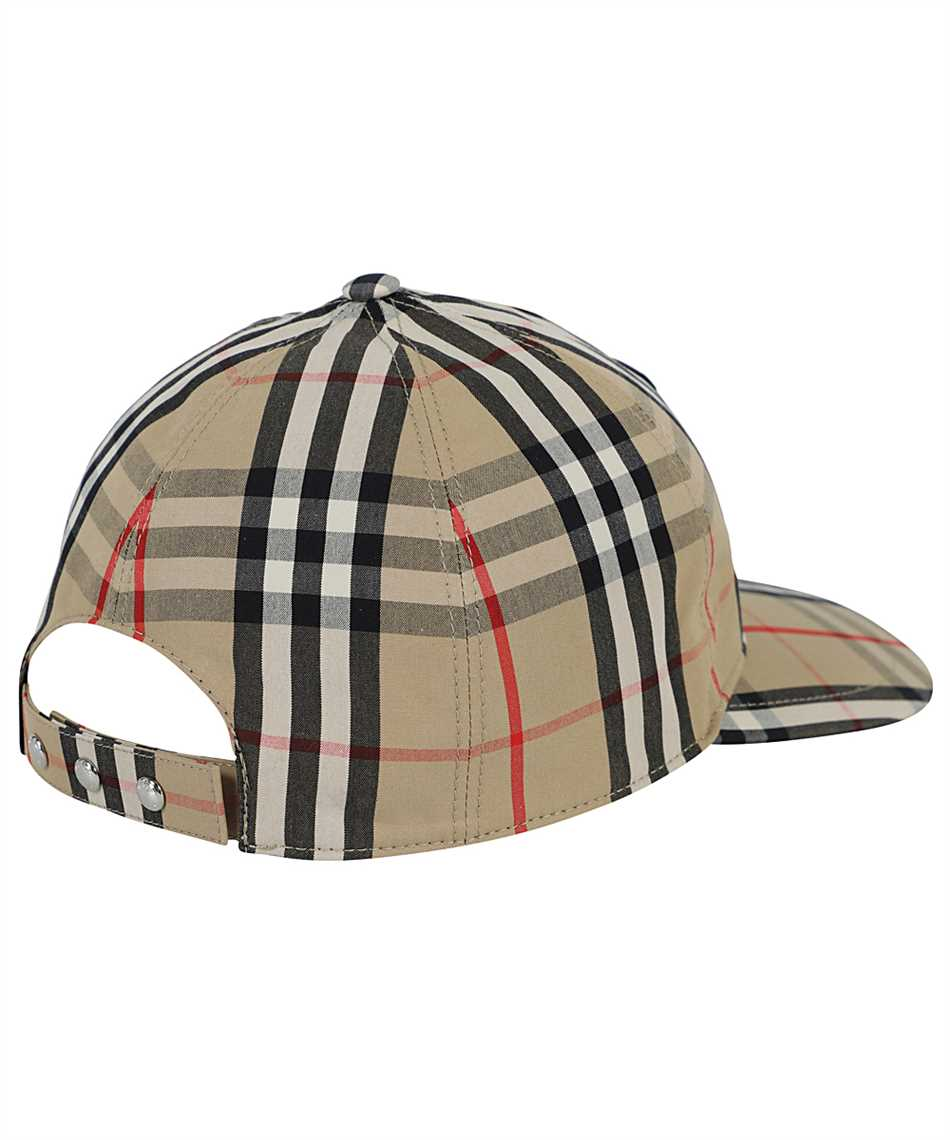 Burberry 8038504 BASEBALL Cappello 2