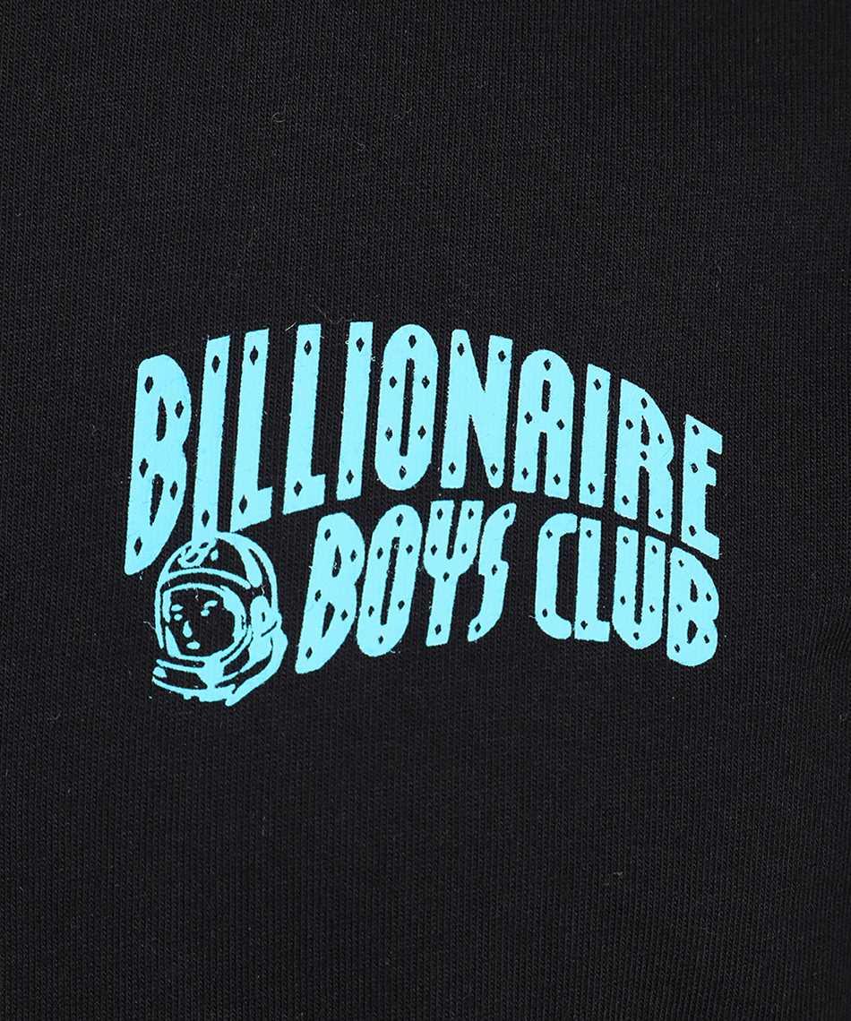 Billionaire Boys Club BC008 SMALL ARCH LOGO HIGHLIGHT T-shirt 3
