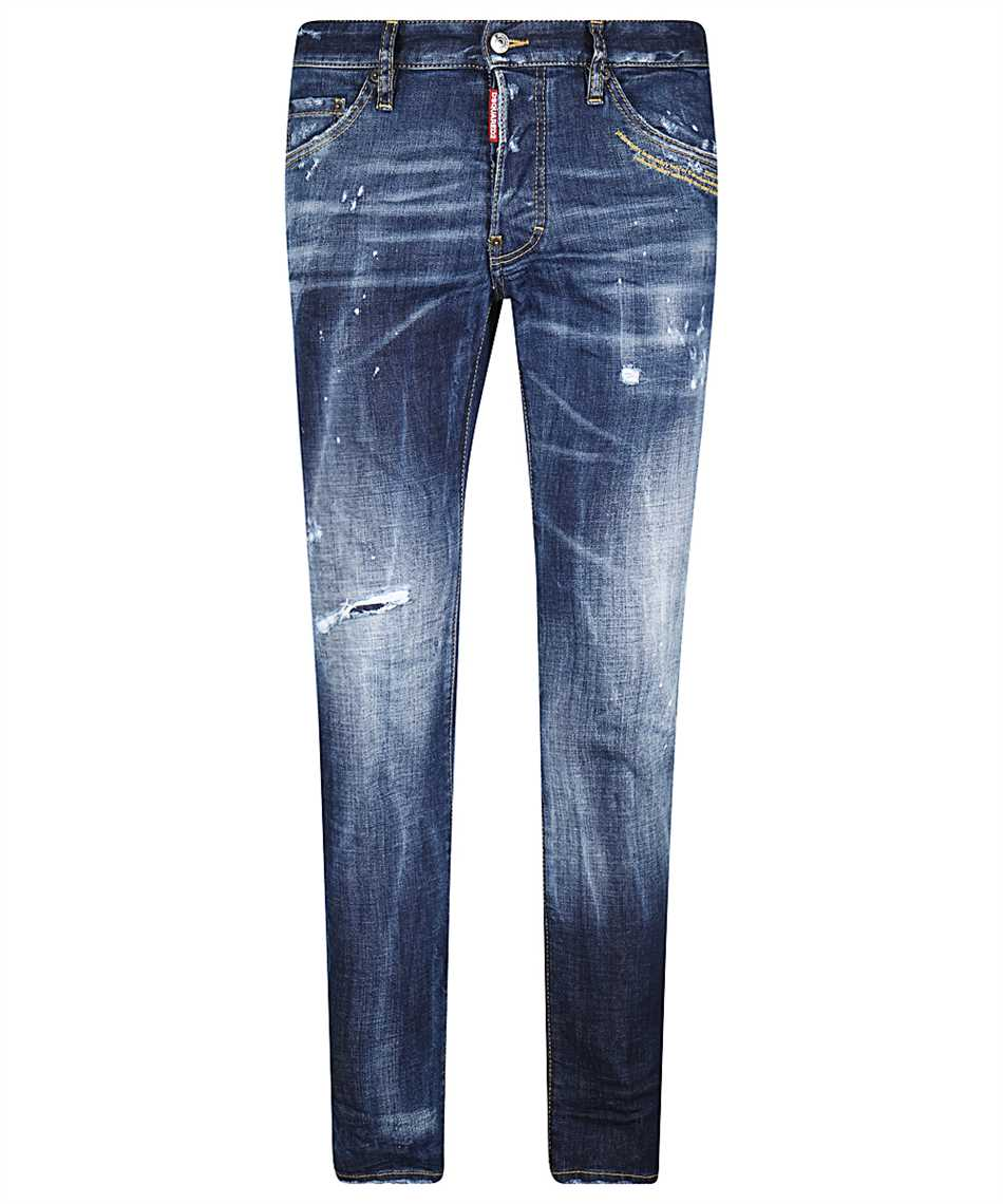 Dsquared2 S71LB0779 S30664 COOL GUY Jeans 1