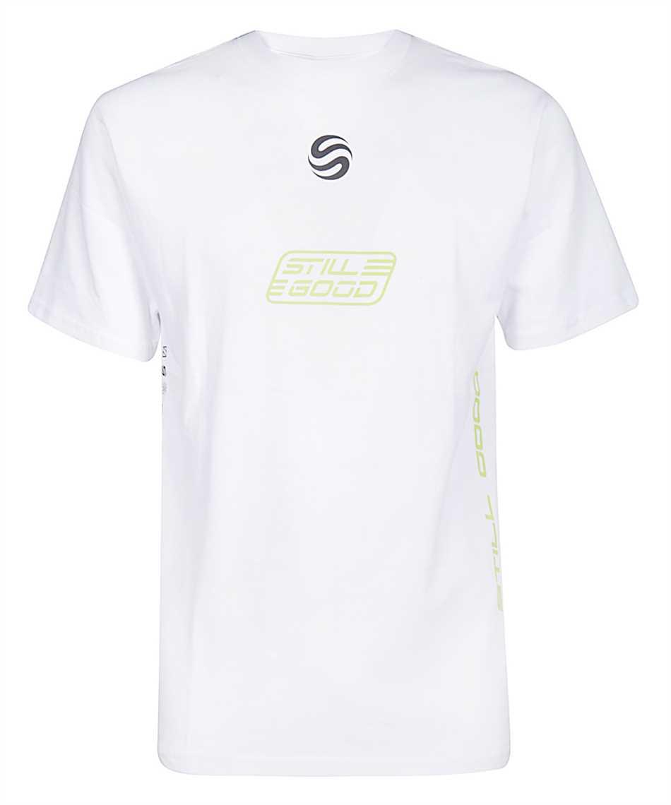 Still Good VANTAGE SS TEE T-shirt 1