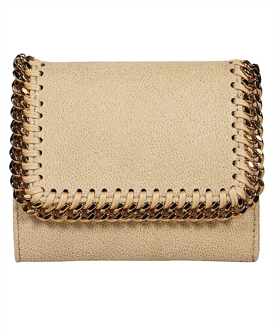 Stella McCartney 431000 W9355 FALABELLA Wallet 1