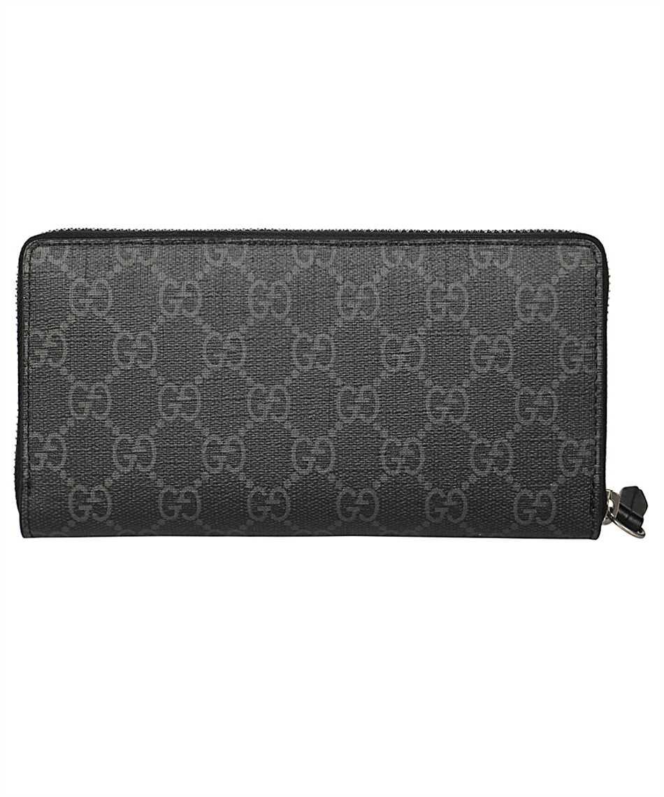 Gucci 451273 K561N KINGSNAKE GG SUPREME Wallet 2