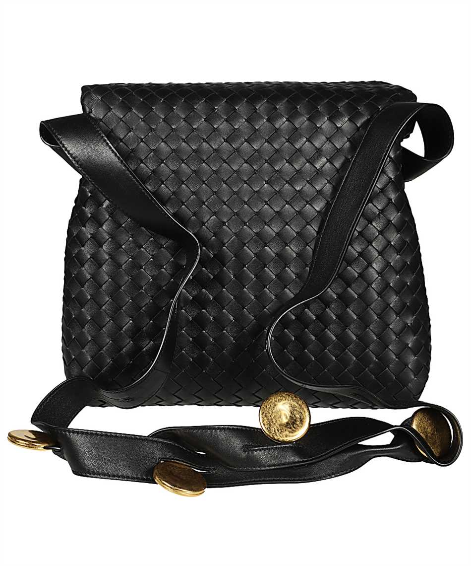 Bottega Veneta 642637 V08Z1 THE FOLD Tasche 2