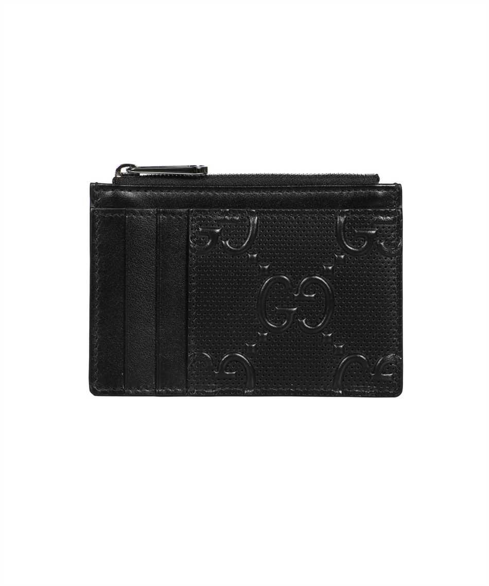 Gucci 657570 1W3AN SIGNATURE Porta carte di credito 1