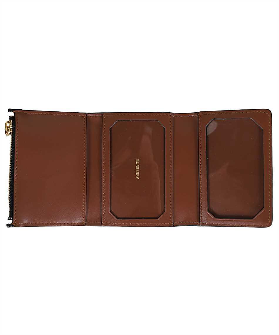 Burberry 8030454 ICON STRIPE E-CANVAS ID Card holder 3