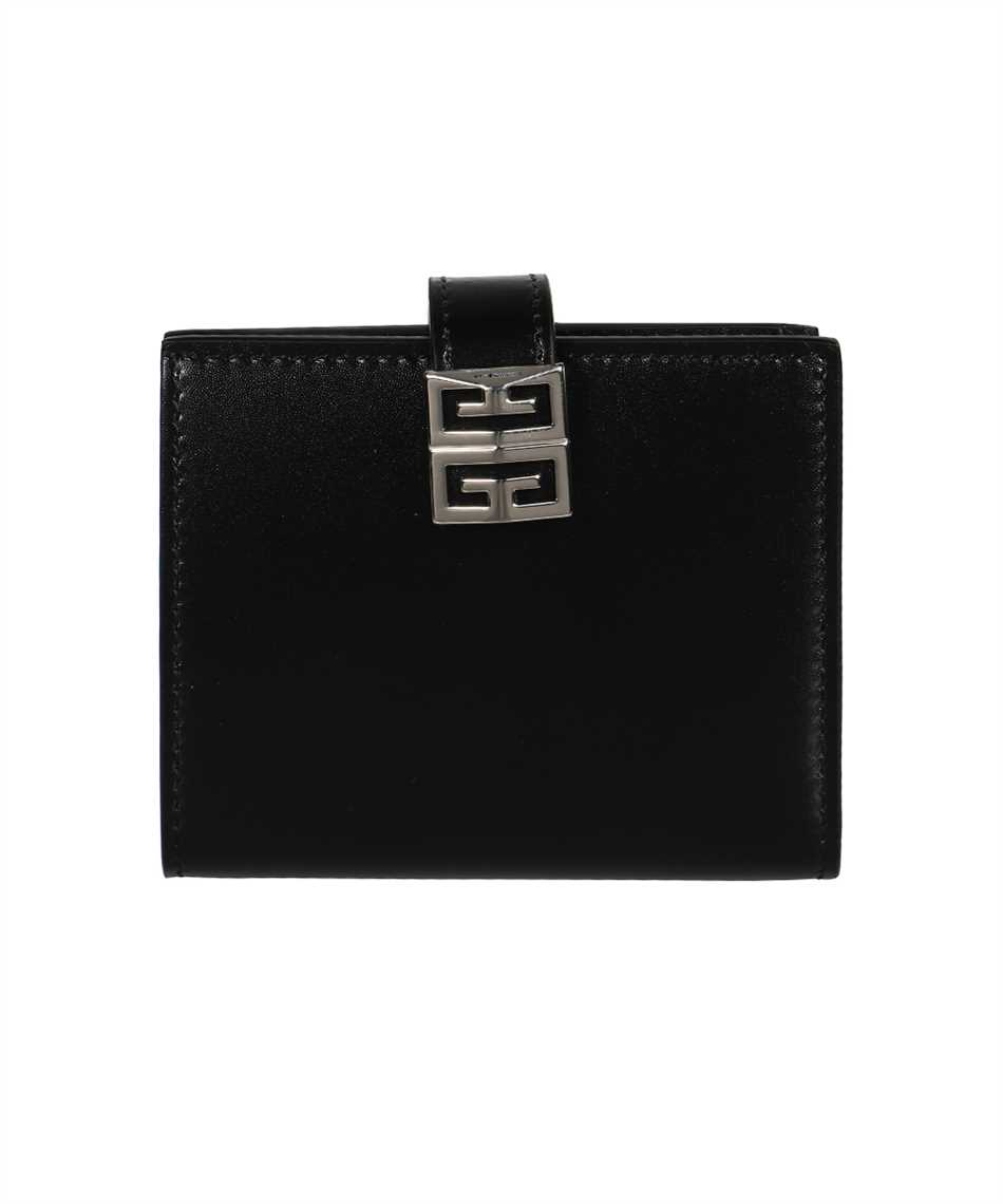 Givenchy BB60GYB15S 4G SMALL Wallet 1