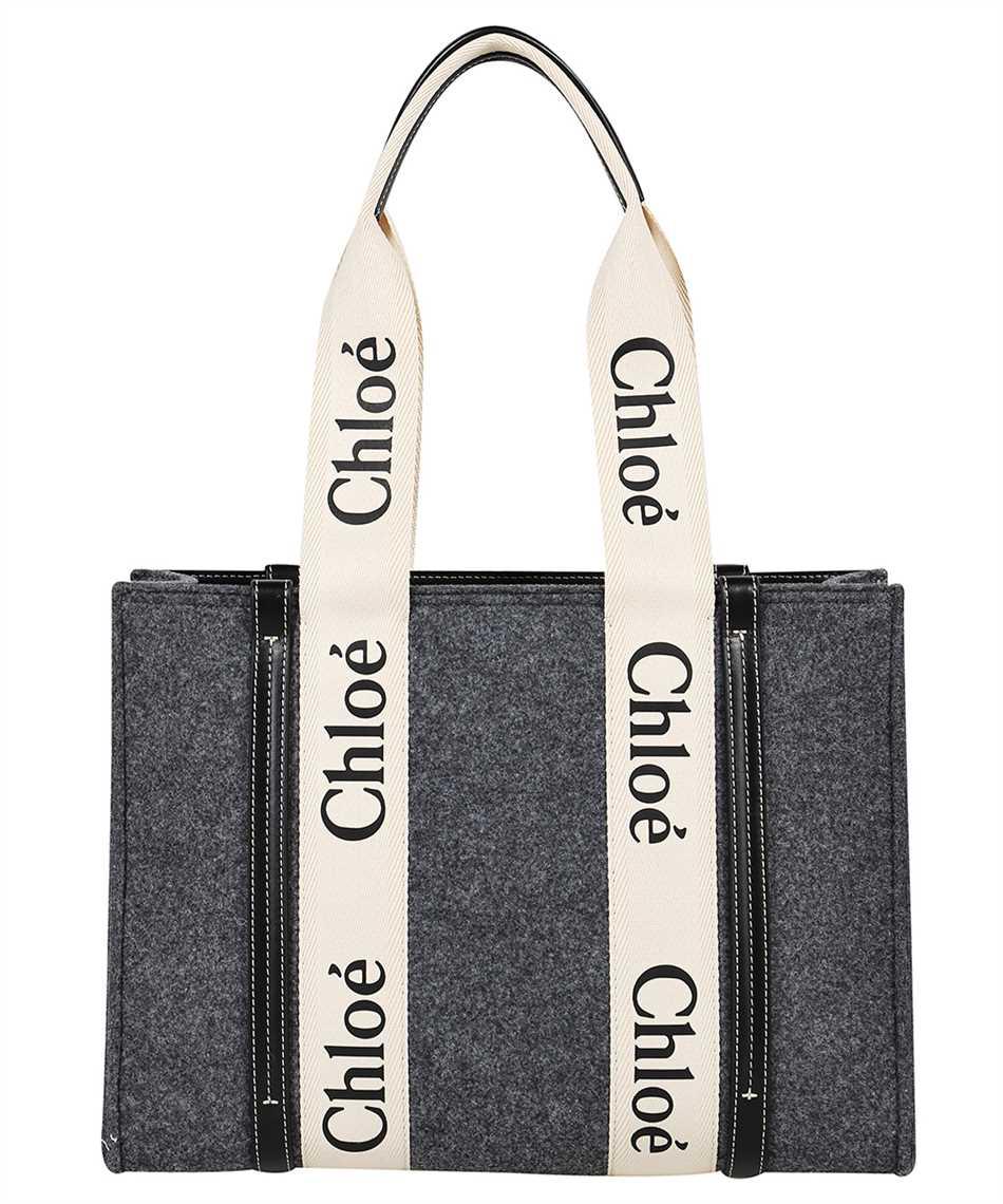 Chloé CHC21WS383F37 WOODY Borsa 2