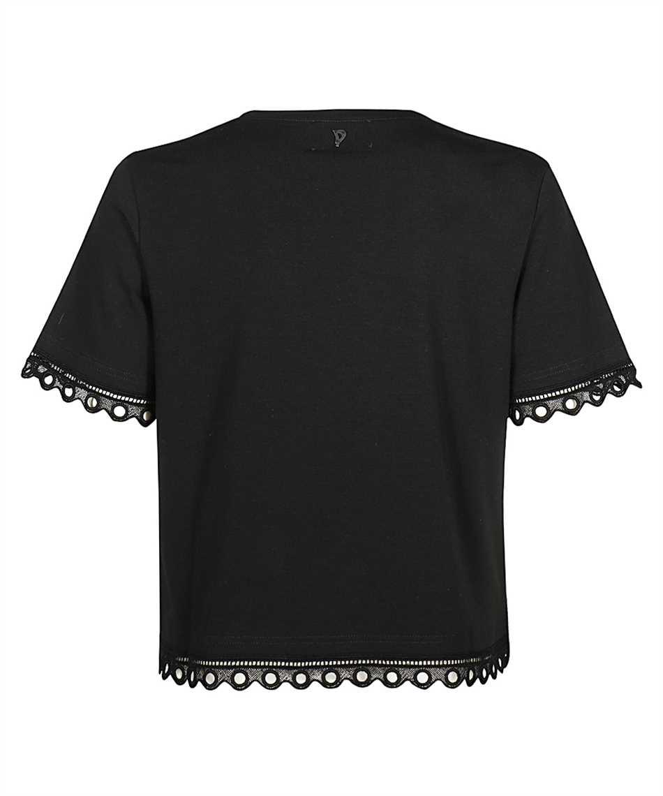 Don Dup S833 JS0241 032 T-Shirt 2