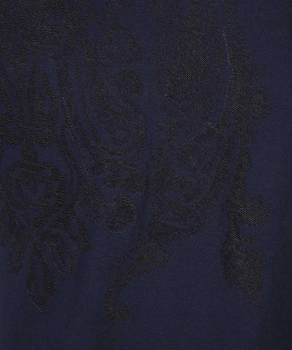 Etro 1Y020 7903 T-shirt 3