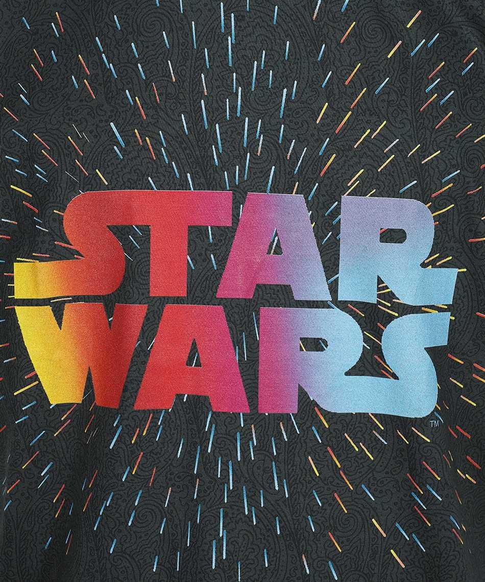 Etro 1Y820 9051 STAR WARS T-Shirt 3