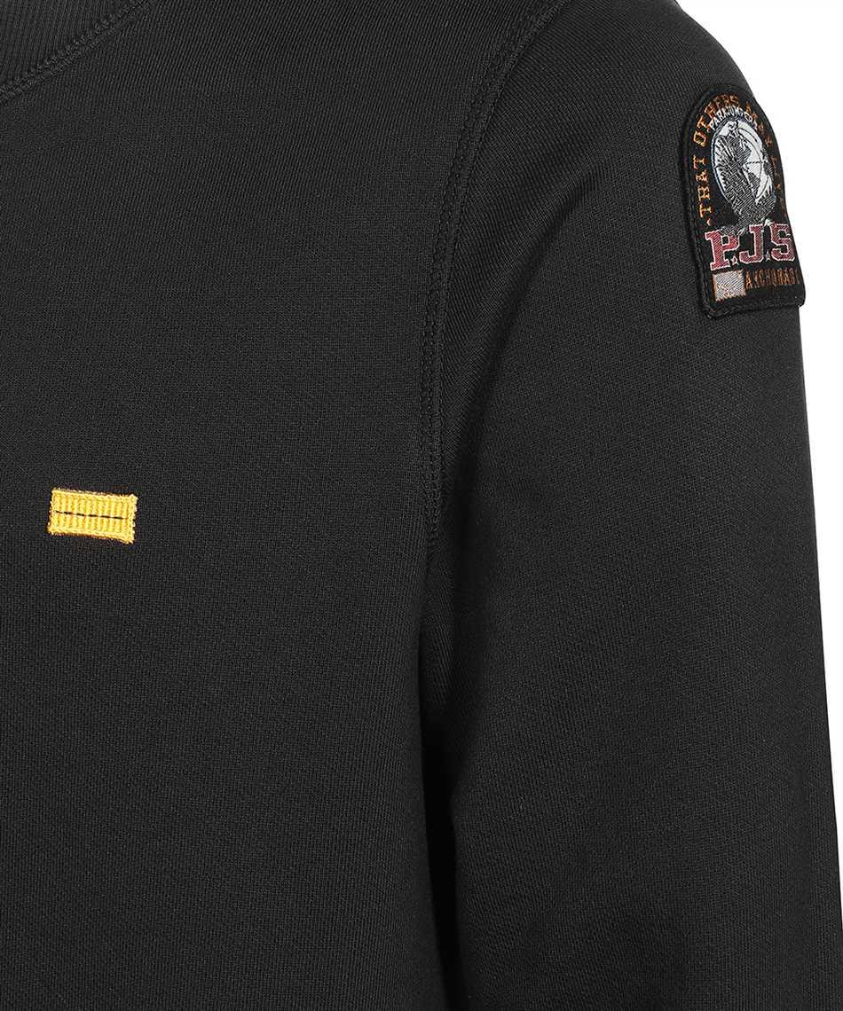 Parajumpers 21WMPMFLECF11 CALEB EMBO Sweatshirt 3