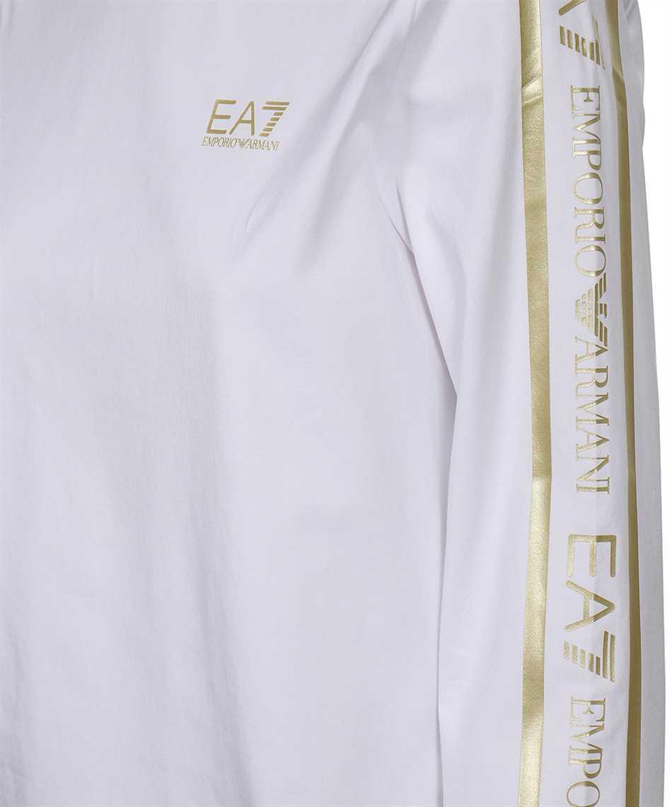 EA7 3KTT20 TJ29Z T-Shirt 3