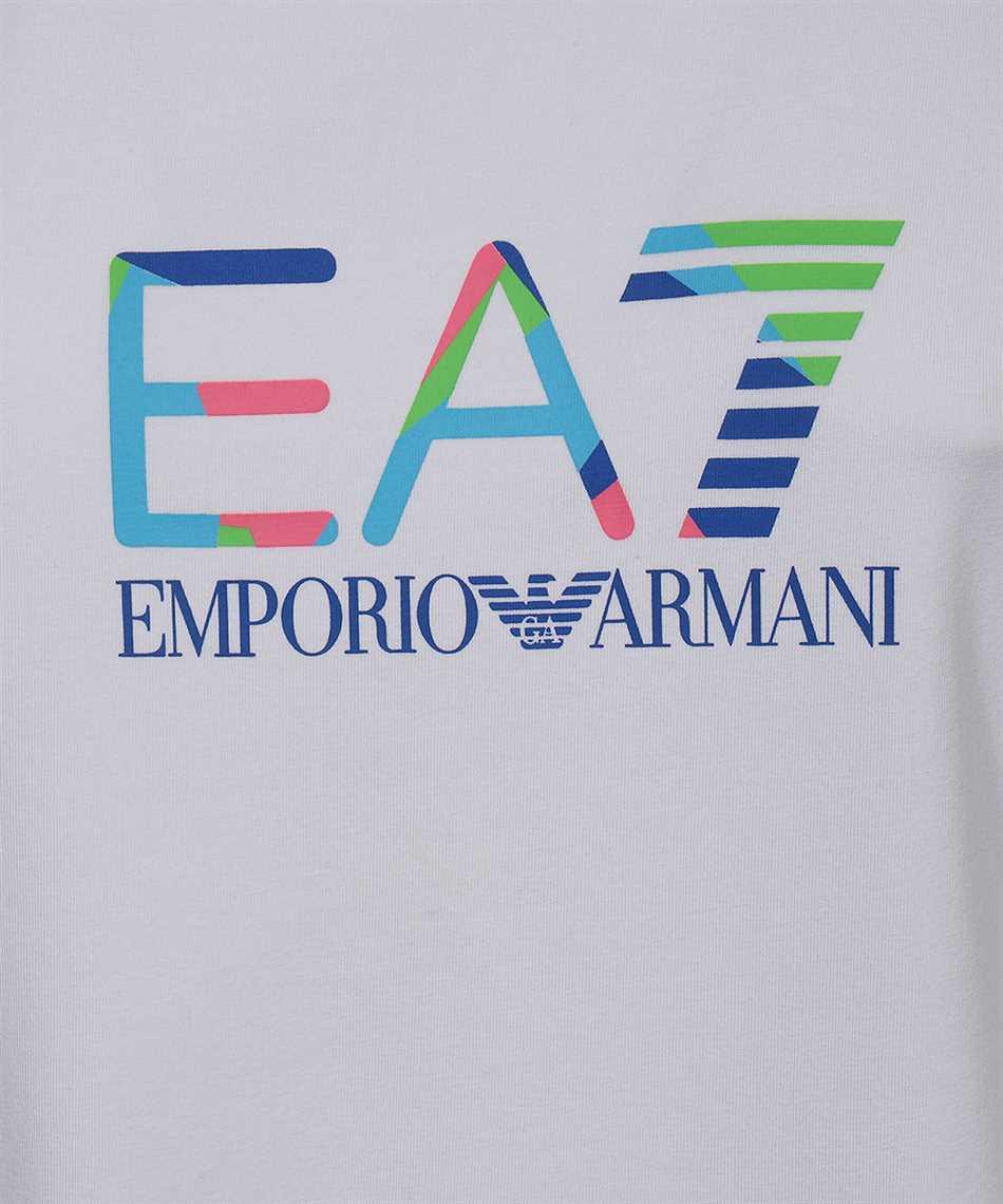 EA7 3KTT29 TJAPZ T-shirt 3