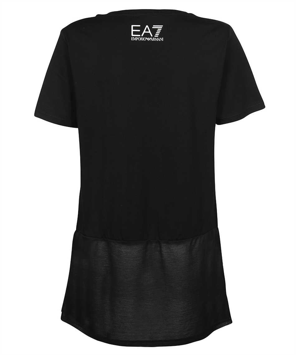 EA7 3KTT38 TJ4PZ T-shirt 2