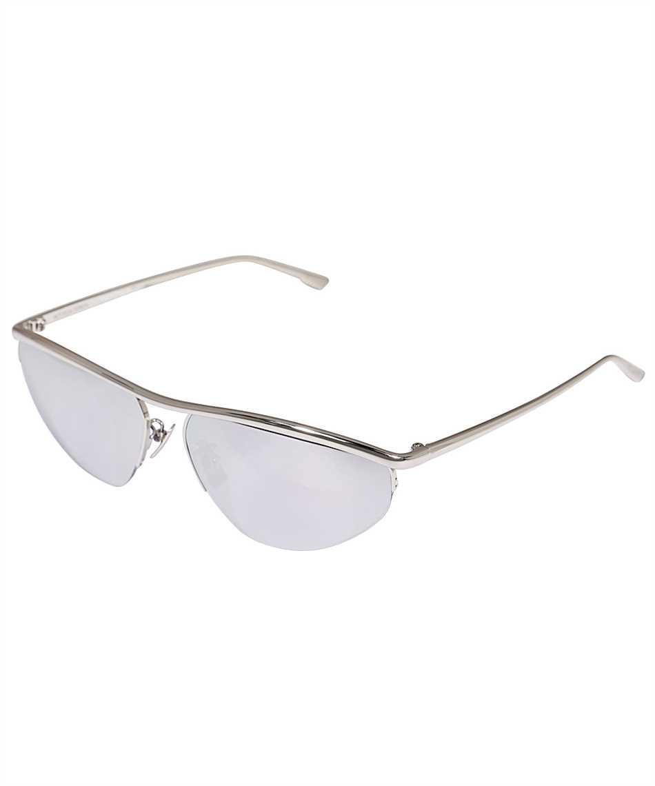 Bottega Veneta 651176 V4450 OVAL PANTHOS Sonnenbrille 2