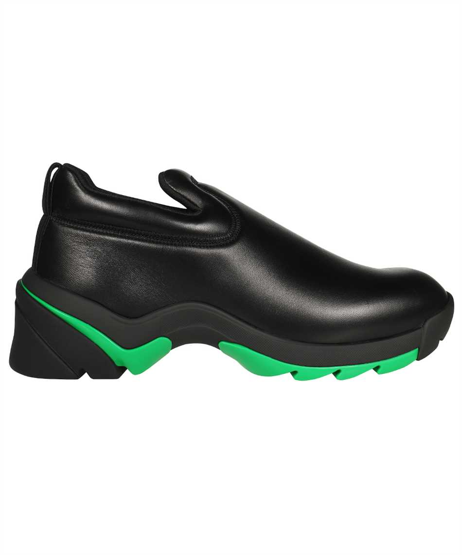 Bottega Veneta 667069 VBSD0 FLASH Sneakers 1