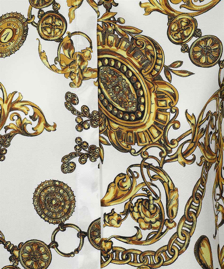 Versace Jeans Couture 71HAL201 NS007 BAROQUE PRINT Camicia 3