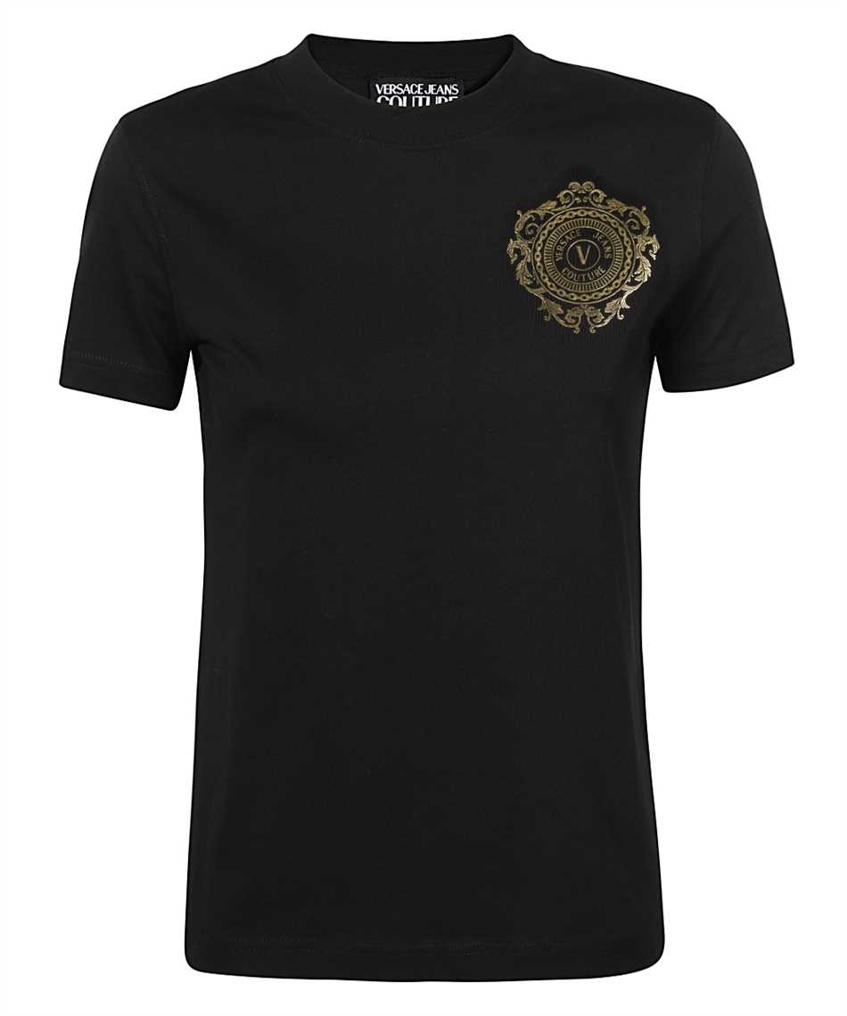 Versace Jeans Couture B2HWA7FD 30454 T-shirt 1