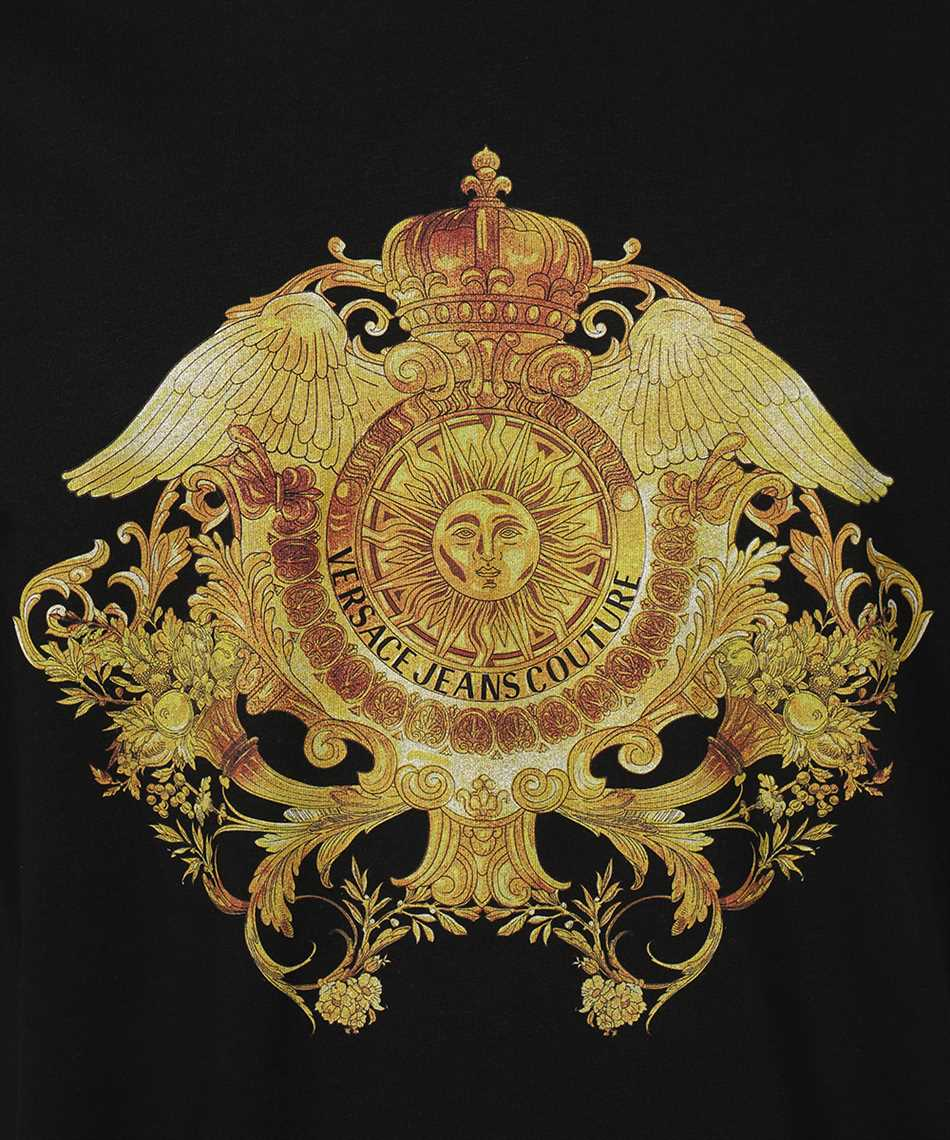 Versace Jeans Couture B3GWA750 30454 T-Shirt 3