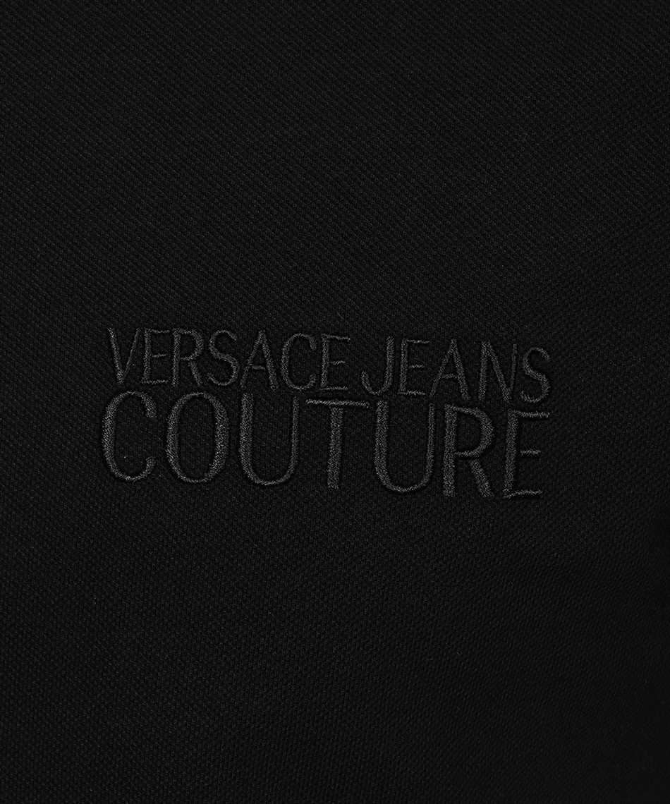 Versace Jeans Couture B3GWA7T2 36571 SLIM BAROQUE Polo 3