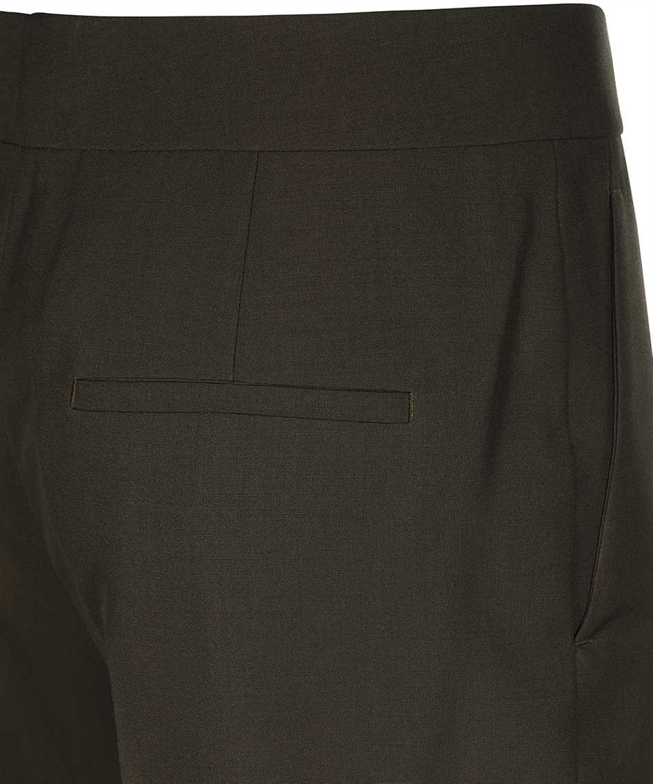 Givenchy BW50PH13N5 HIGH-WAISTED SHORT Trousers 3