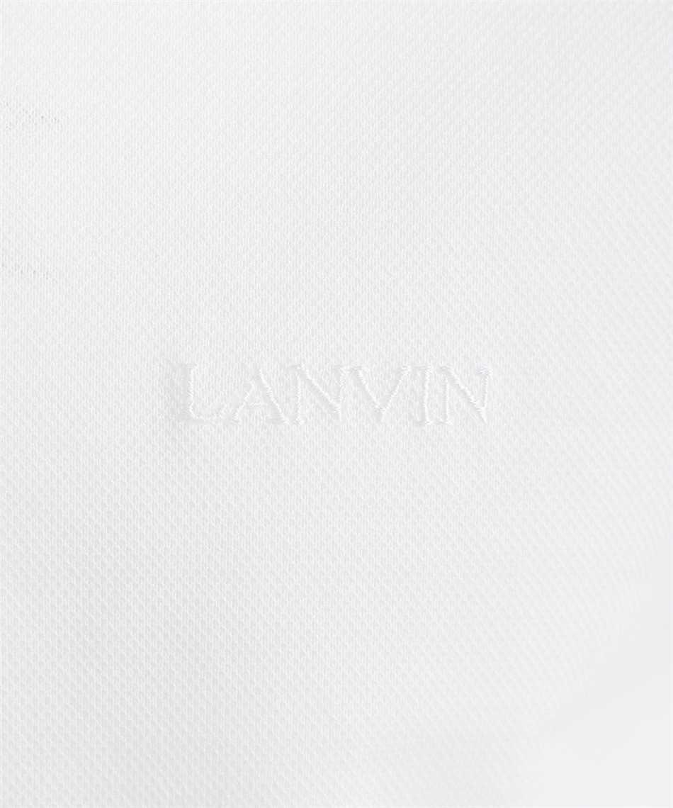 Lanvin RM PL0005 J048 A21 CLASSIC Polo 3