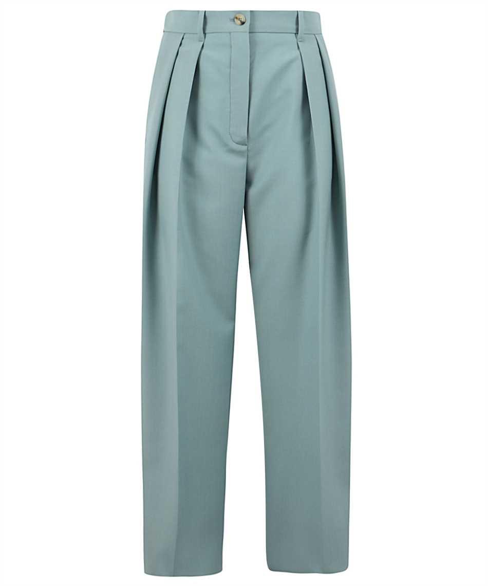 Lanvin RW TR526U 4657 H20 Trousers 1