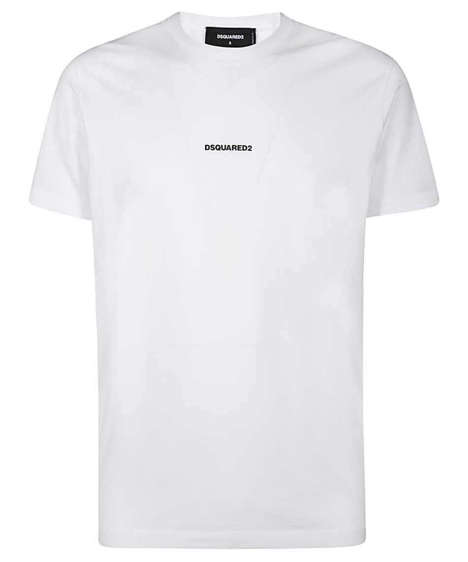 Dsquared2 S74GD0769 S230009 T-shirt 1