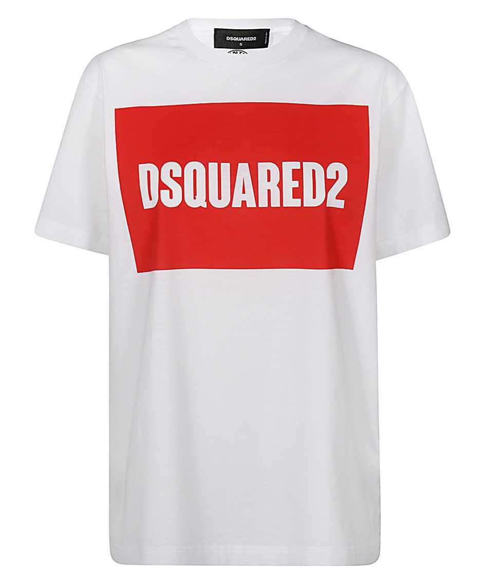 Dsquared2 S75GD0108 S23009 T-shirt 1