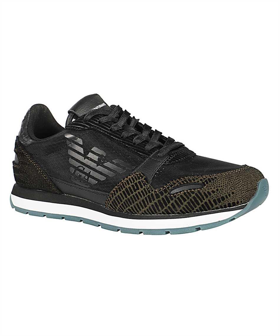 Emporio Armani X4X215 XM313 Sneakers 2