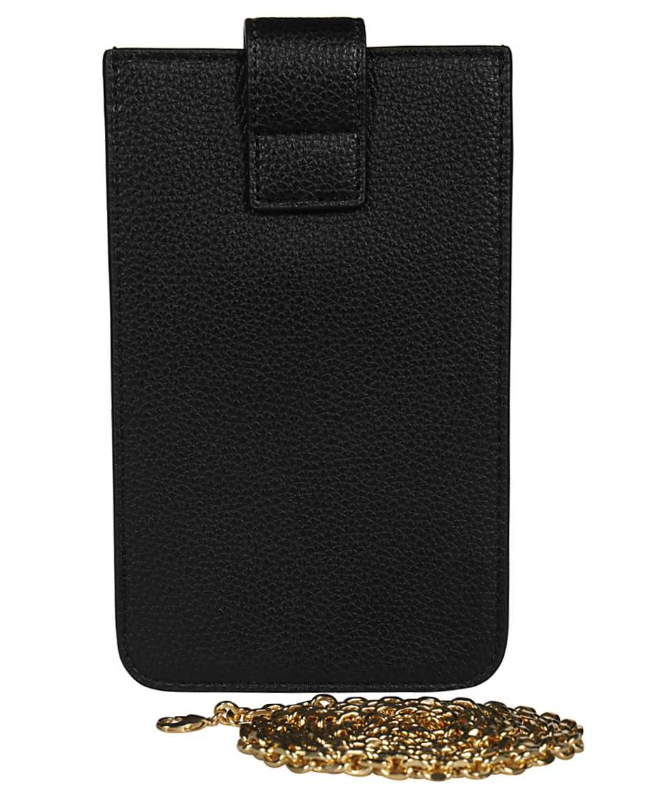 Emporio Armani Y3H245 YFW9B GOLD CHAIN SHOULDER STRAP Phone cover 2