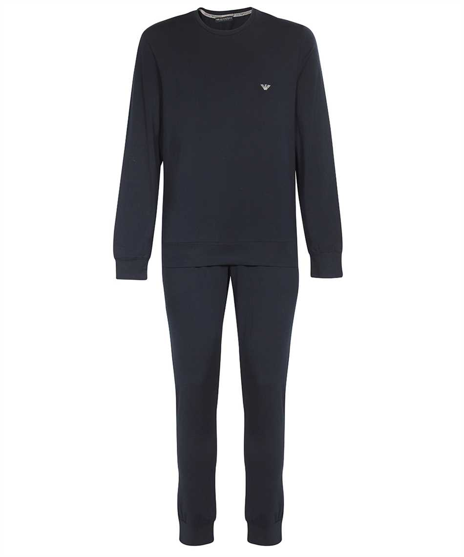 Emporio Armani 111794 CC570 FRONT EAGLE Pyjamas 1