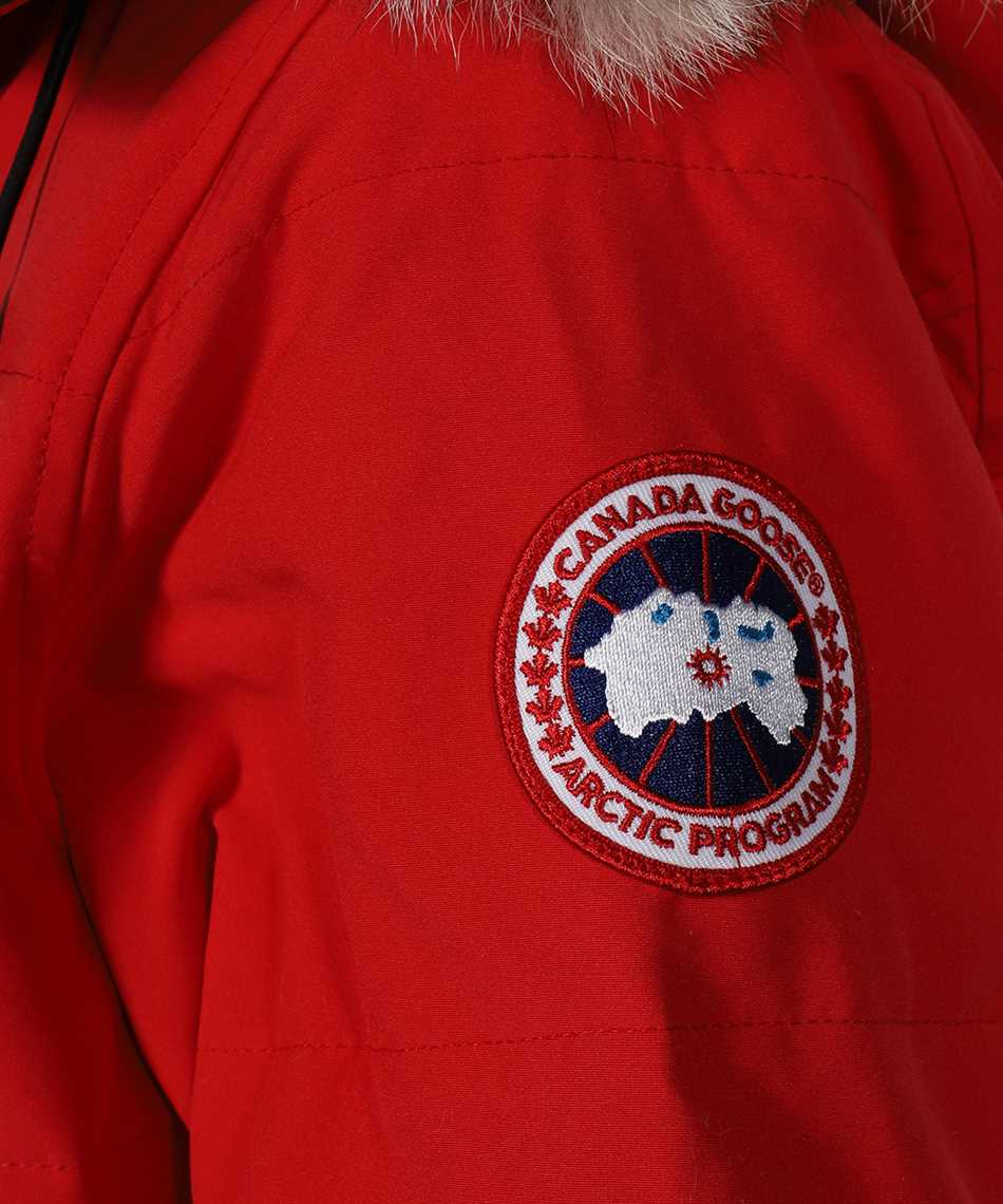 Canada Goose 3802L SHELBURNE Giacca 3