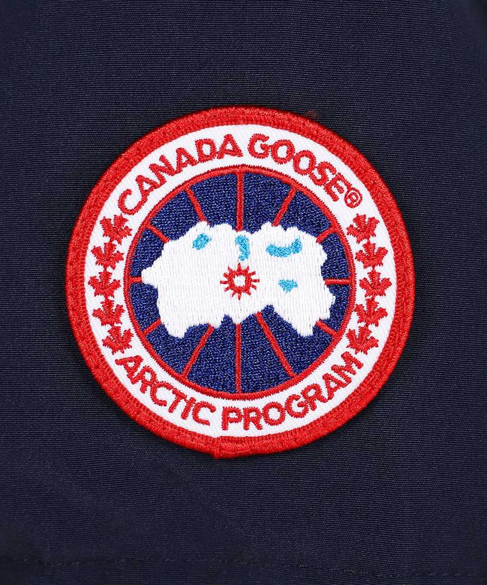 Canada Goose 3804LT CHELSEA NOTCHED BRIM Jacket 3