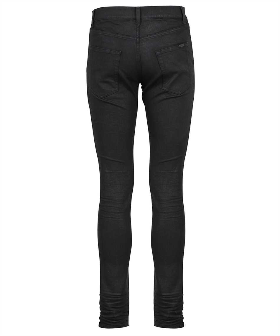 Saint Laurent 527389 Y824K SKINNY-FIT Jeans 2