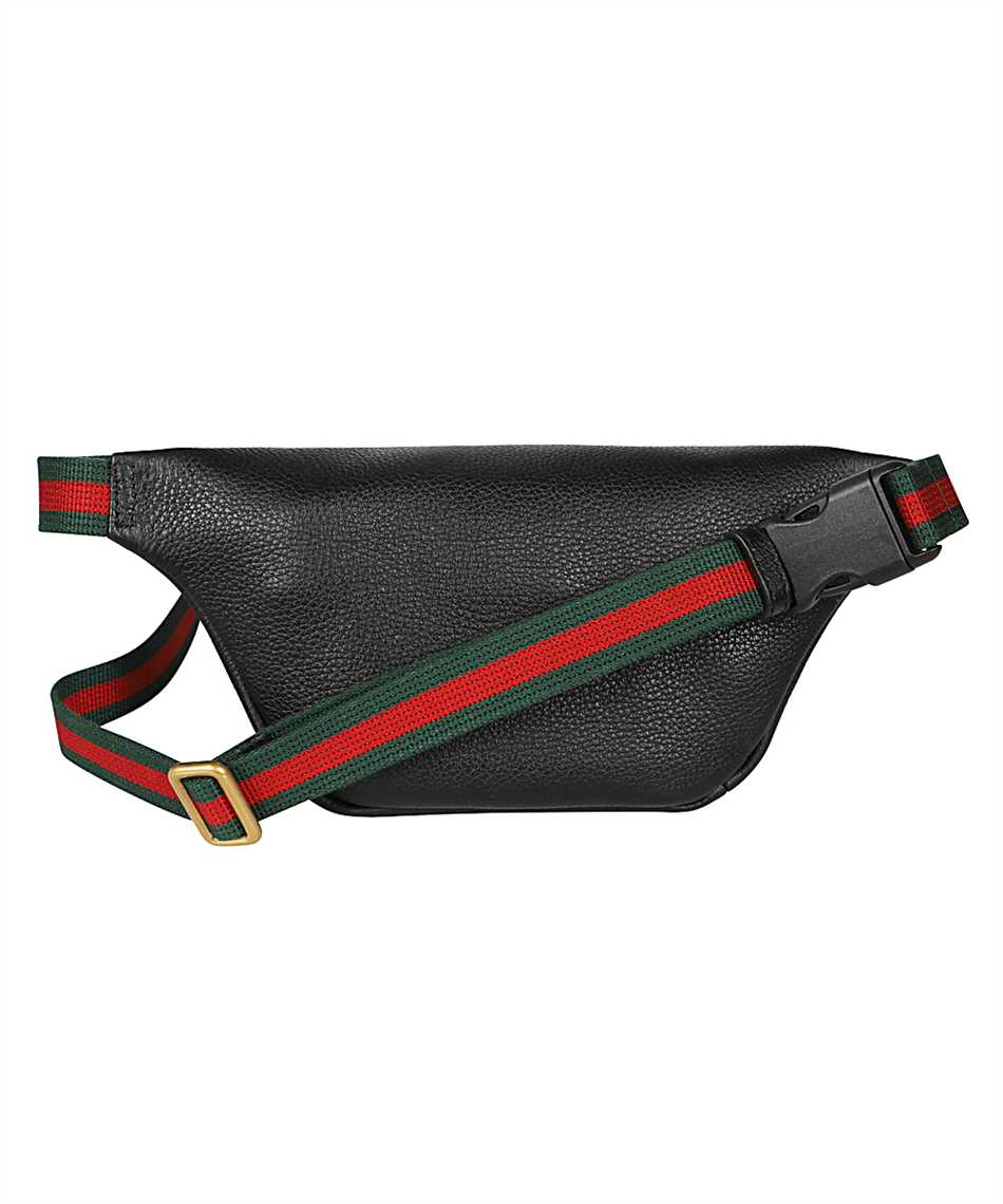 Gucci 527792 0GCCT GUCCI PRINT SMALL Belt bag 2