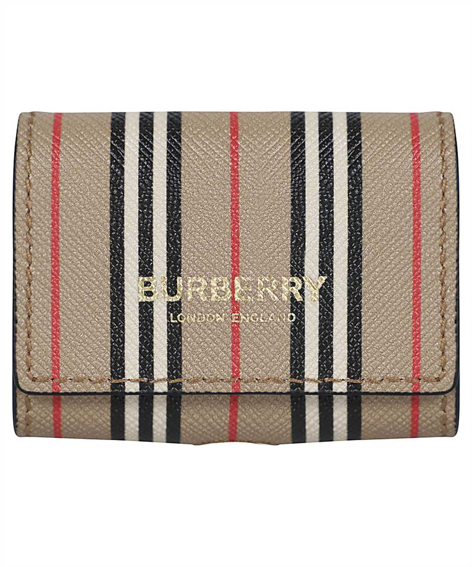 Burberry 8031539 ICON STRIPE AirPod Pro case 1