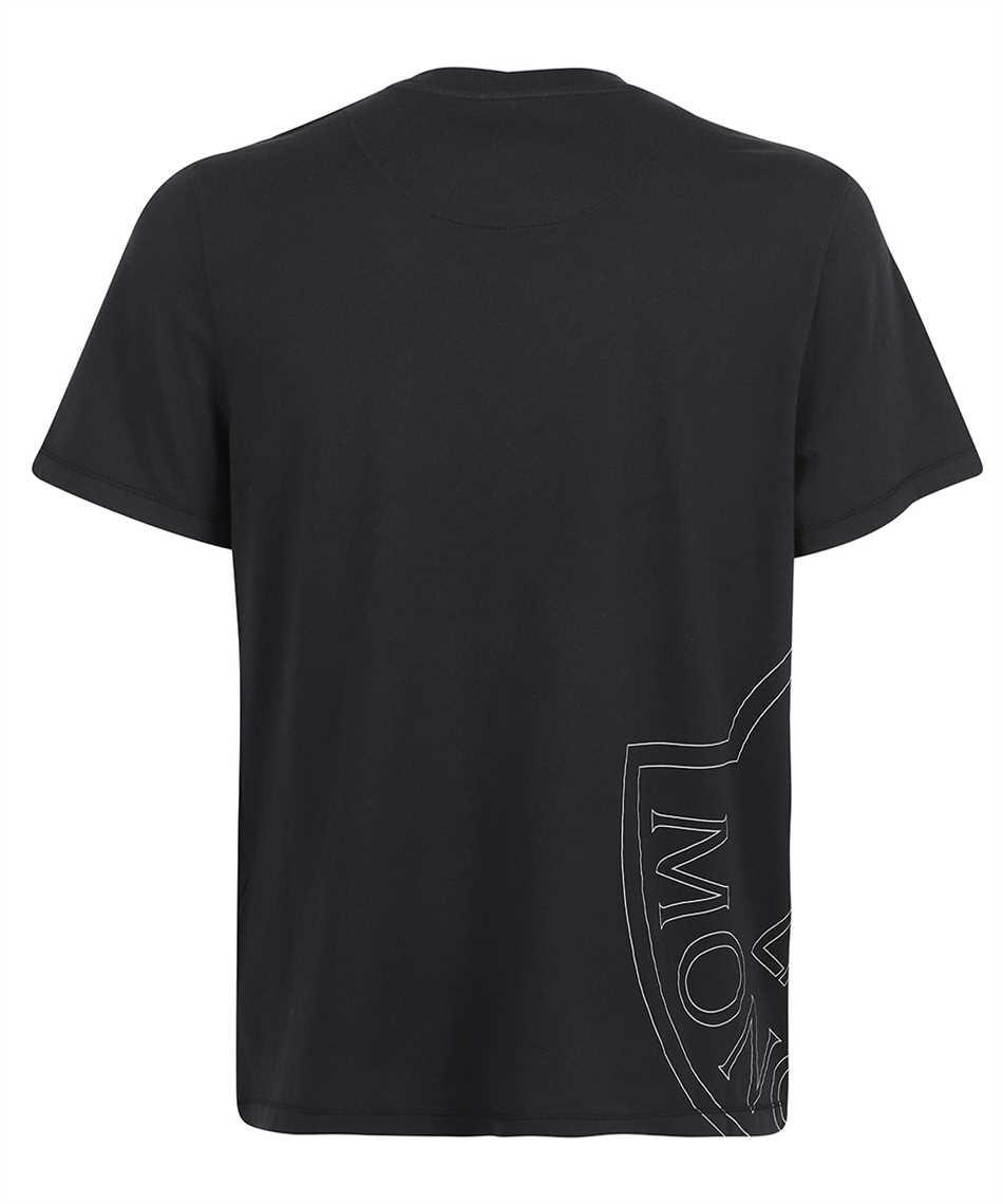 Moncler 8C7C1.10 899G5 T-Shirt 2