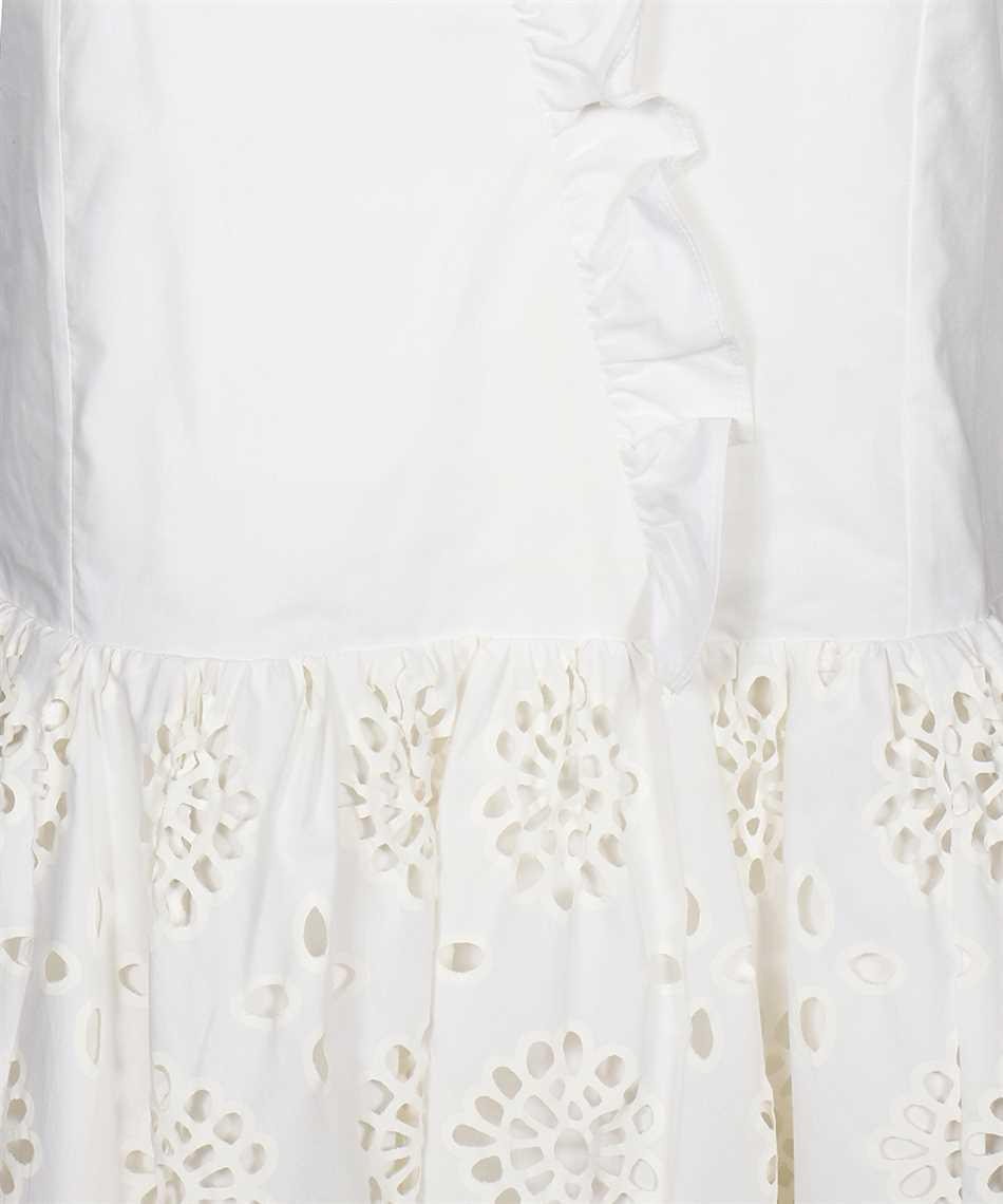 Don Dup A995 PF0015 XXX POPLIN Dress 3