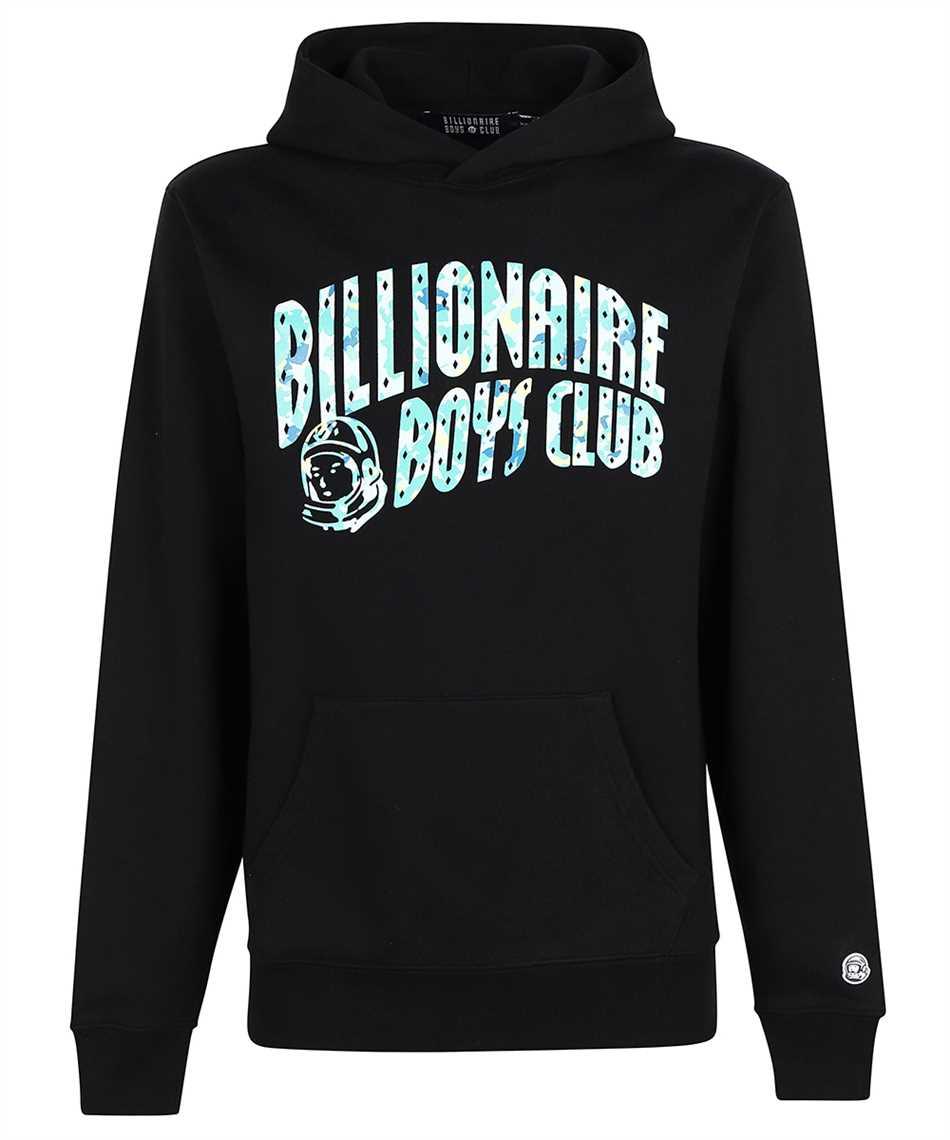 Billionaire Boys Club B21328 ARCH LOGO POPOVER Kapuzen-Sweatshirt 1