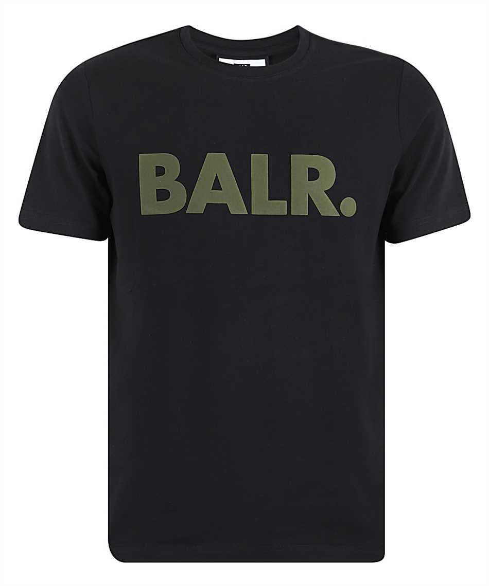 Balr. BALR. Straight Brand Tee T-shirt 1