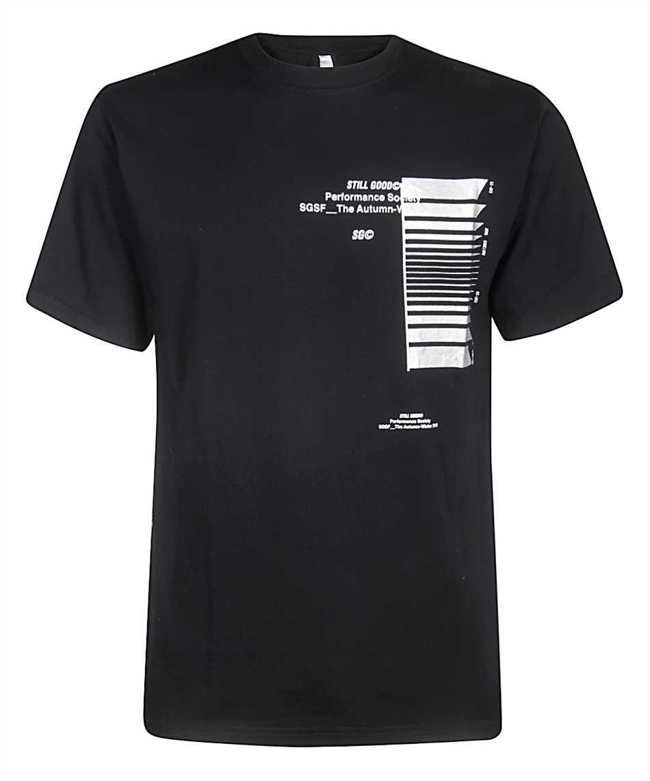 Still Good FRAME SS TEE T-shirt 1