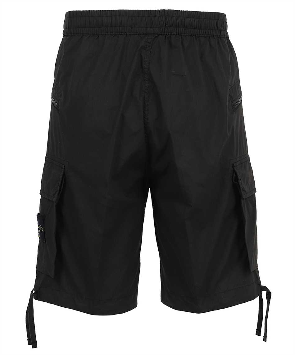 Stone Island L0403 CARGO REGULAR-FIT Shorts 2