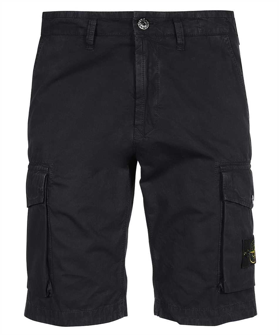 Stone Island L07WA T.CO 'OLD' Shorts 1