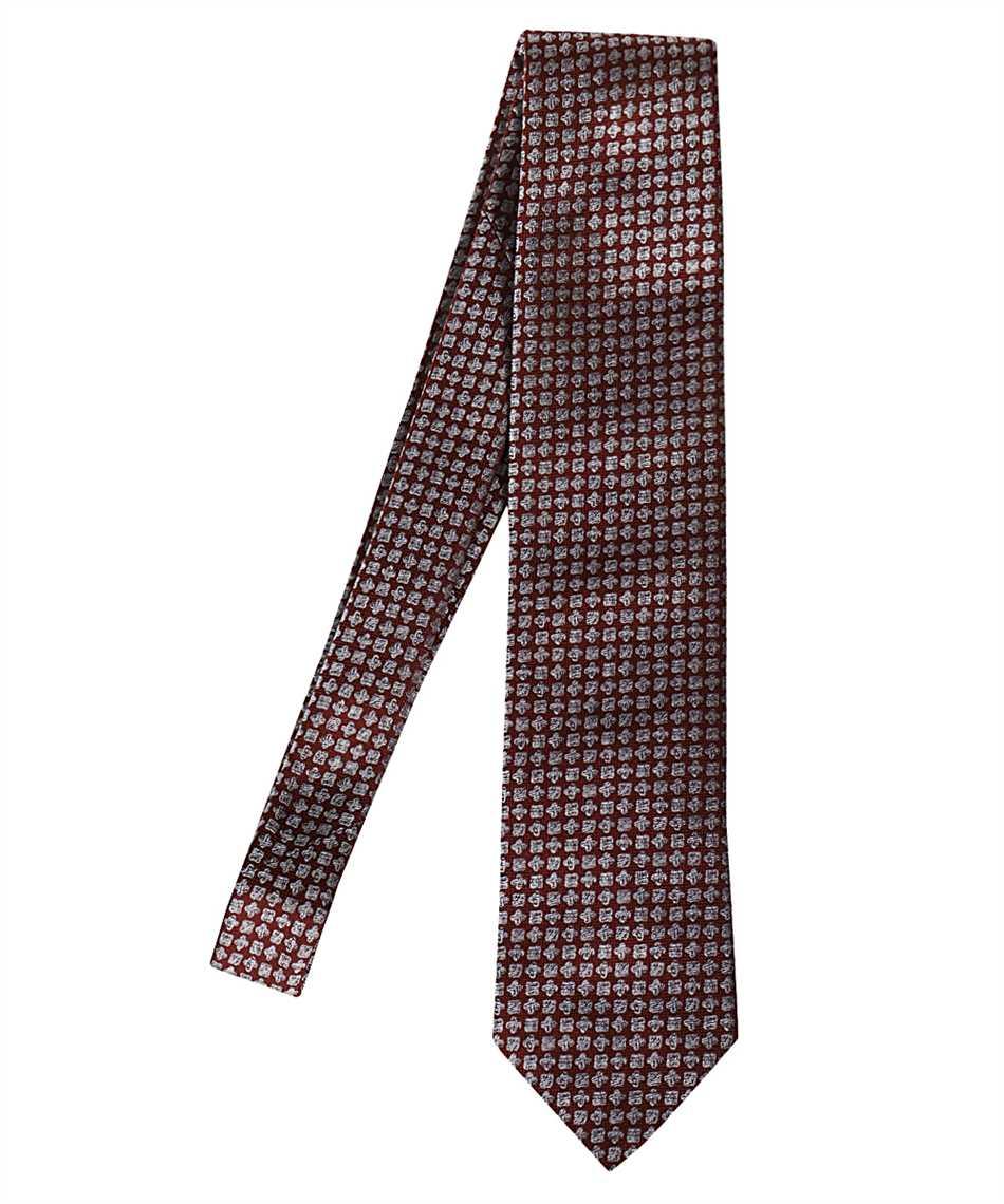 Brioni O61D00 P9471 Cravatta 1