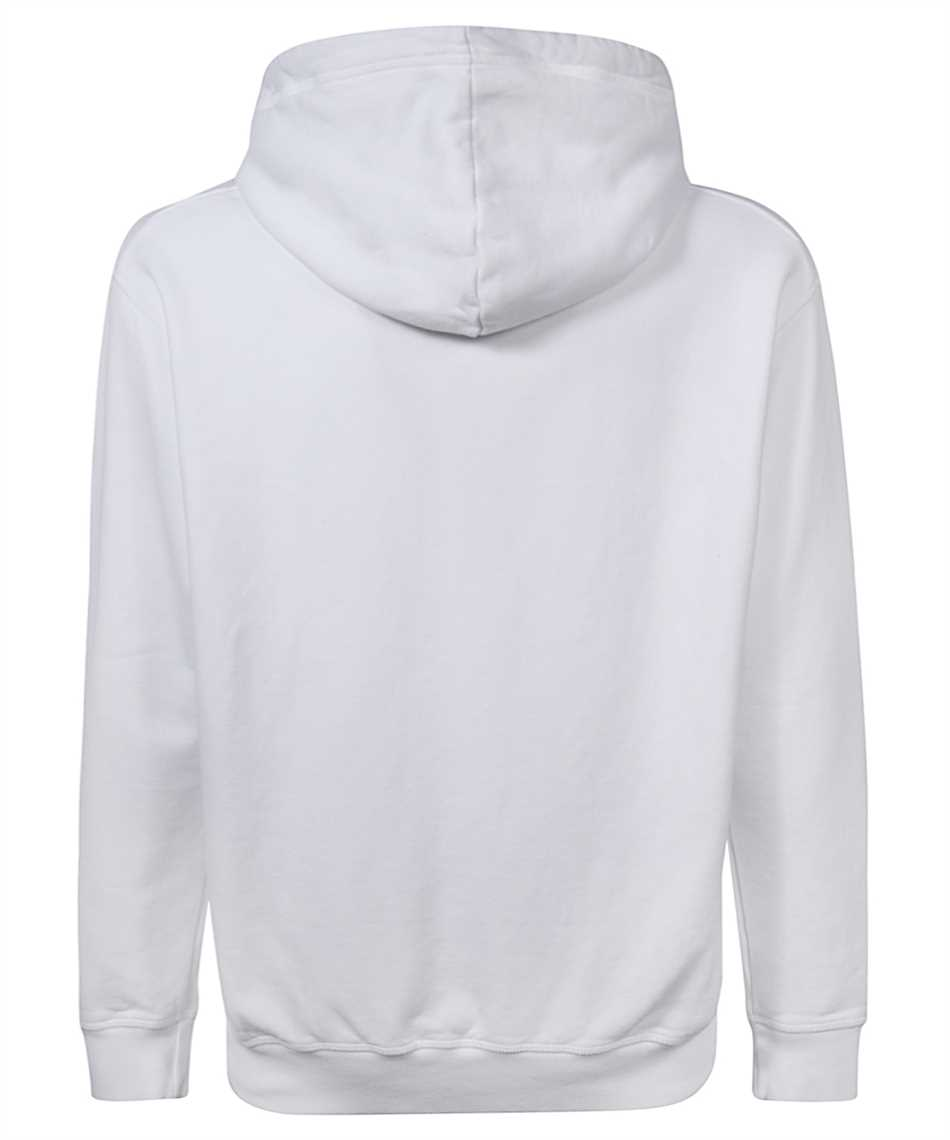 Dsquared2 S71GU0439 S25042 DROPPED LEAF Hoodie 2