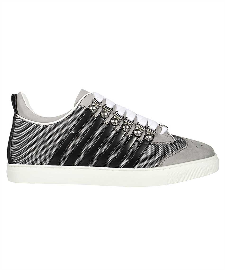 Dsquared2 SNM0008 11702710 251 BOX SOLE Sneakers 1
