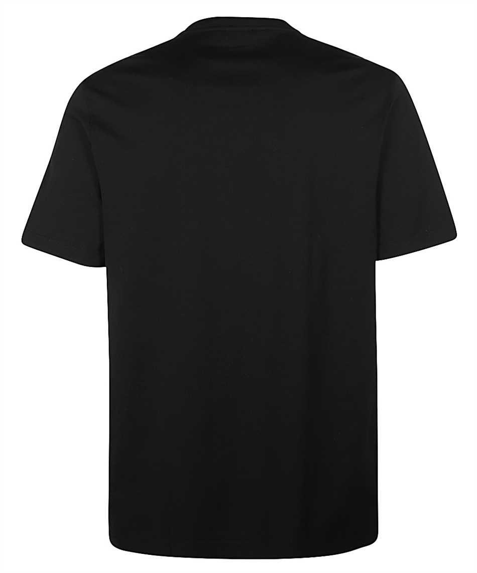 Brioni UJCH0L P9601 T-shirt 2