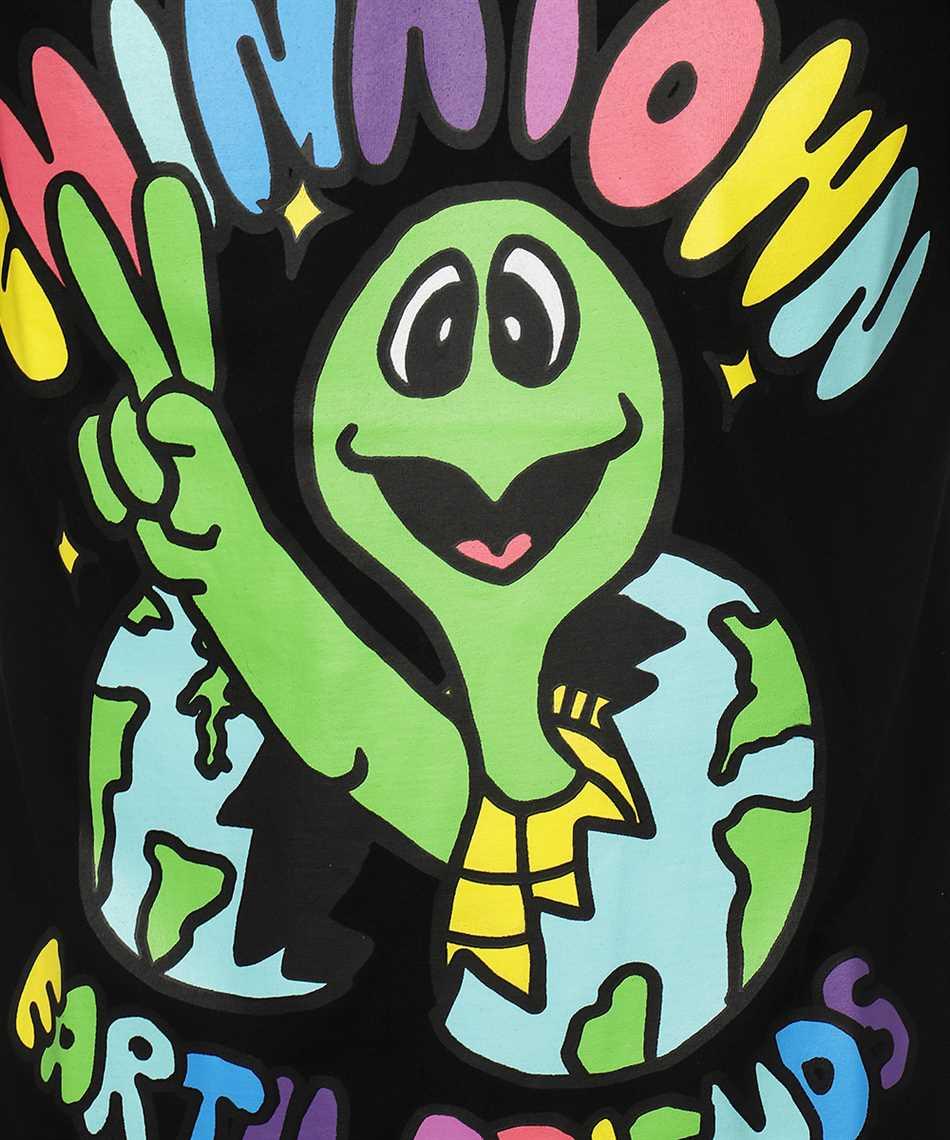 Chinatown Market 1990475 EARTH FRIENDS T-shirt 3